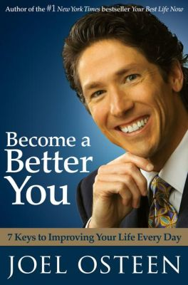 Joel Osteen, Biography, Quotes, Beliefs and Facts
