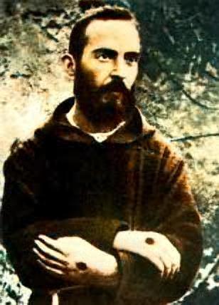Life of Padre Pio de Pietrelcina
