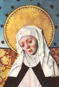 St. Bridget of Sweden and Her Revelations