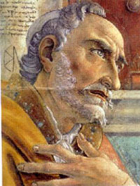 St Augustine of Hippo Biography, Catholic Church Saint Life History