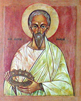 St Justin Martyr Church Biography, Saint Justins Life and Prayers