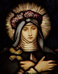 St Rose of Lima Church Biography, Saint Rose Life Prayer Miracles