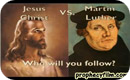 Martin Luther Exposed