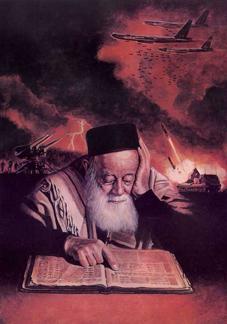a study on the predictions of nostradamus